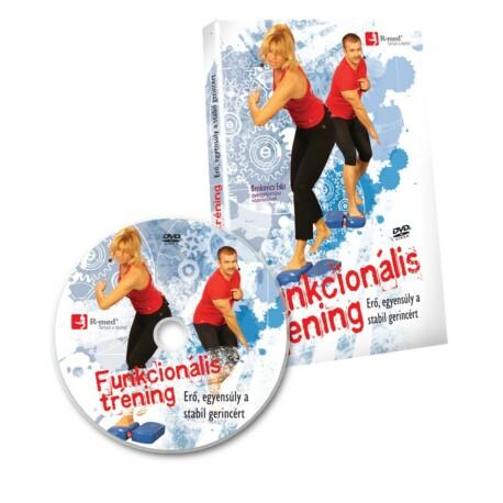 Gerinctorna II. DVD (Funkcionális Tréning)