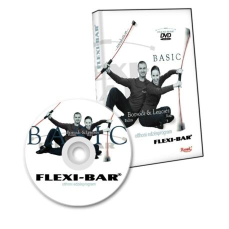 FLEXI-BAR DVD