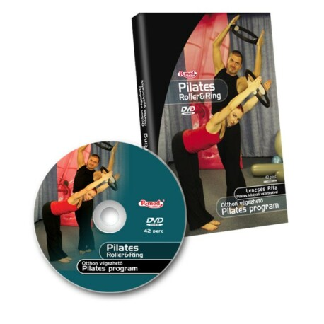 Pilates Roller&Ring DVD