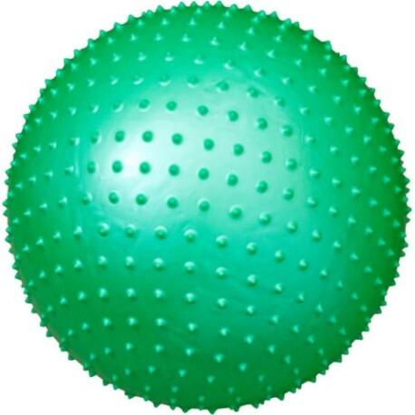 Therasensory labda 65 cm zöld