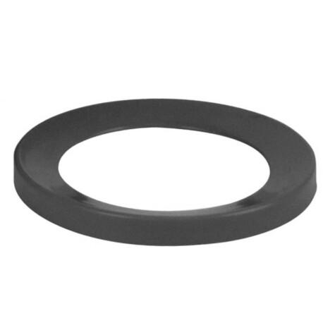Trendy Labdatartó gyűrű Fit-Ballhoz és gimnasztikai labdákhoz  24 cm fekete