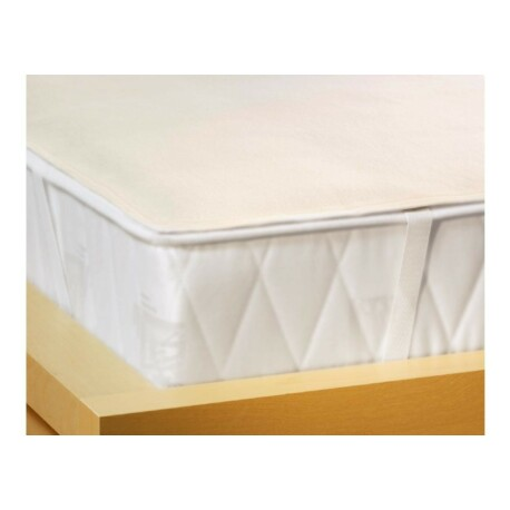 Sarokpántos matracvédő lepedő