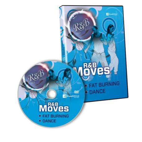 R&B Moves DVD