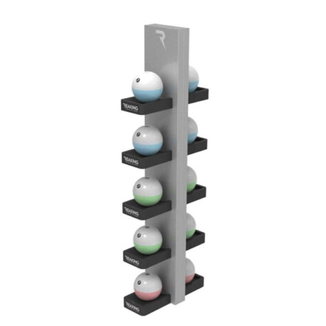REAX WEIGHTS - VERTICAL STORAGE
