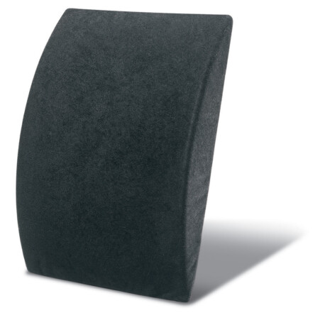 Togu® AIRGO aktív hátpárna komfort fekete