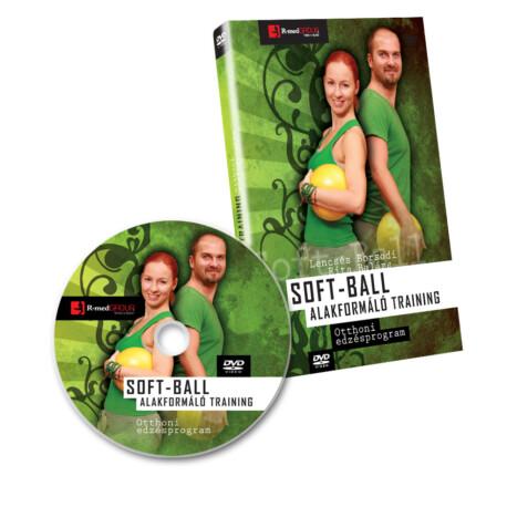 Soft-Ball Alakformáló Training DVD