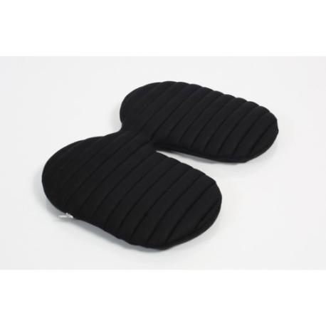 AIRGO aktív ülőpárna komfort fekete