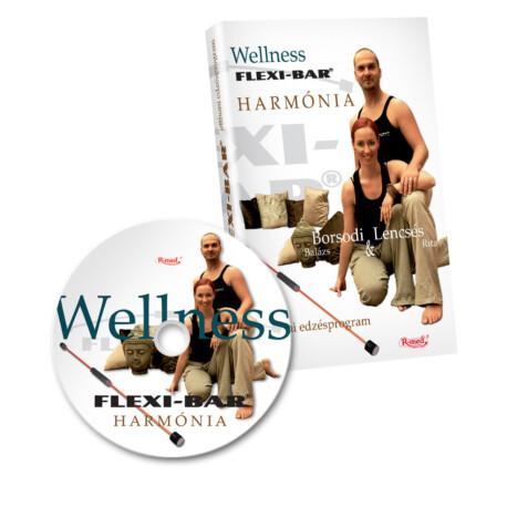 Wellness FLEXI-BAR  DVD
